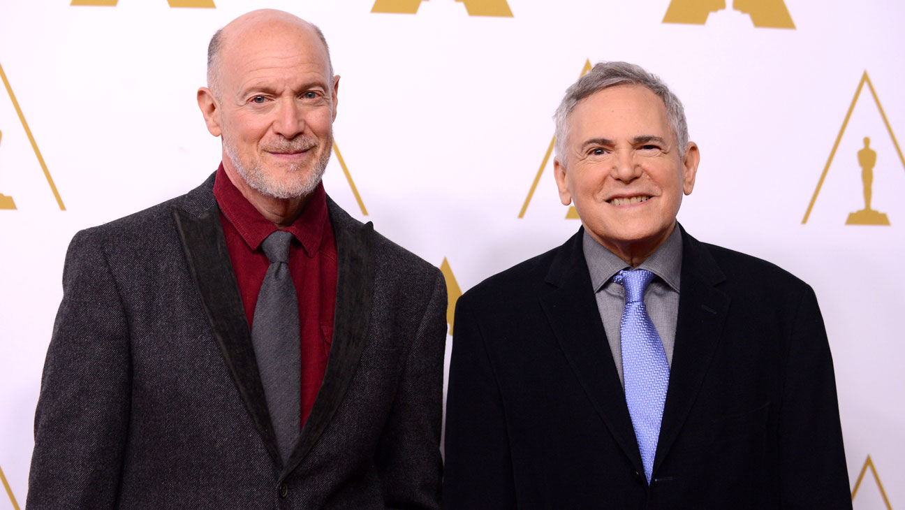 Neil Meron and Craig Zadan - H 2014