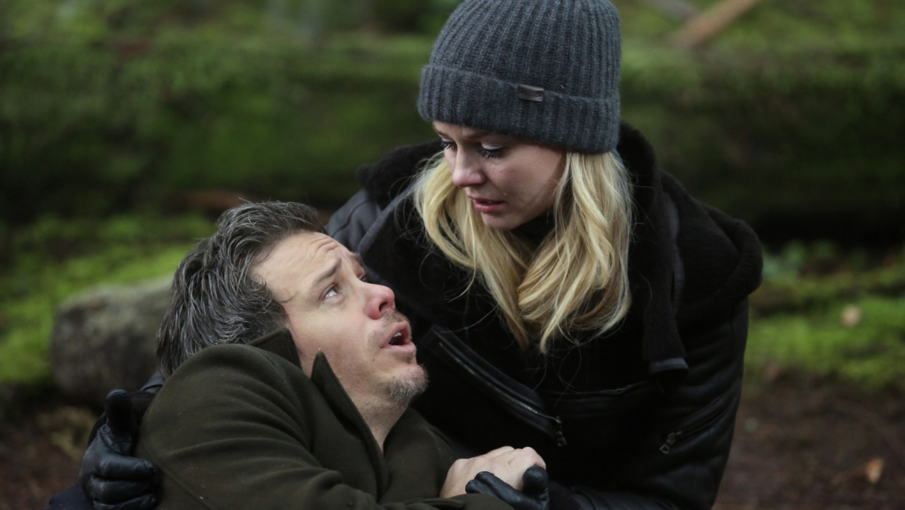 Once upon a Time Quiet Minds Episodic - H 2014
