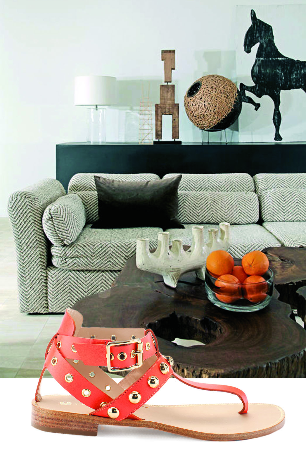Palm Springs Home and Style Boutique - P 2014