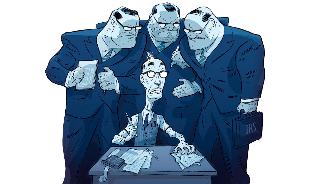 Issue 12 BKLOT Tax Bill Illustration - H 2014