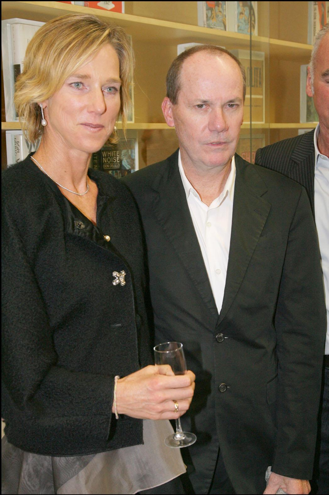 Richard Prince Joelle Grunwald - P 2014