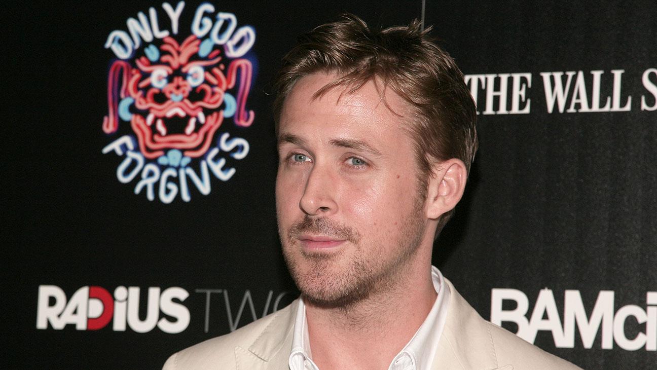Ryan Gosling - H 2014