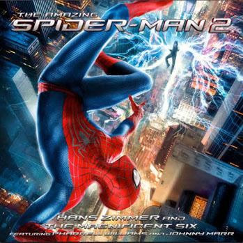 The Amazing Spider-Man 2 Soundtrack - S 2014