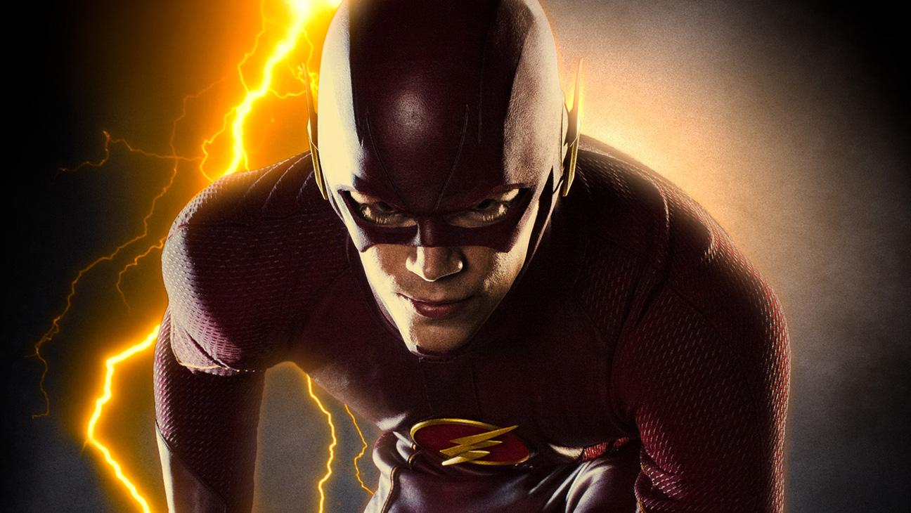 The Flash Suit Crop - H 2014