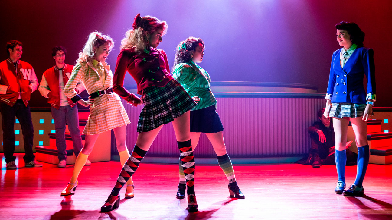 Heathers: The Musical - H 2014