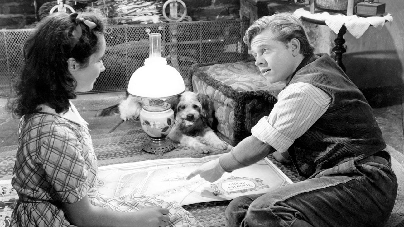 'National Velvet' (1944)