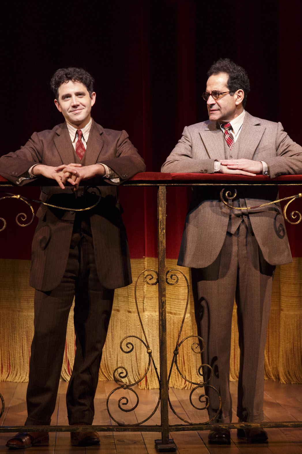 Act One Theater Still - P 2014