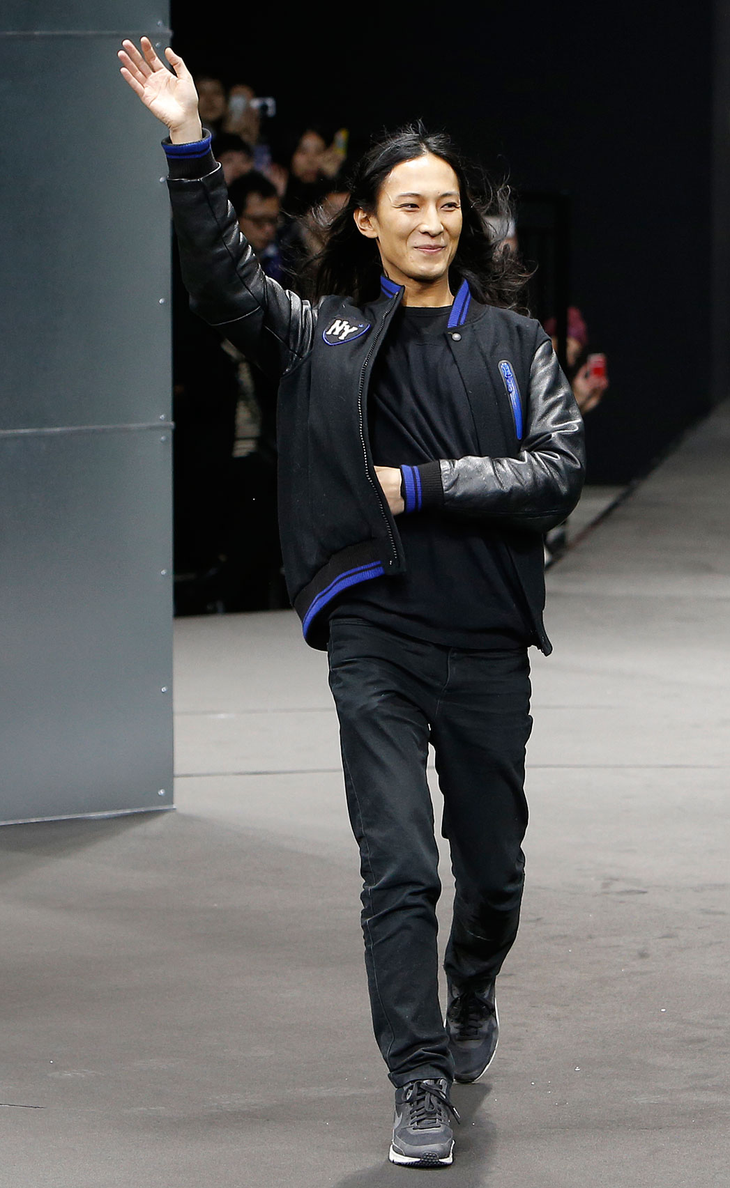 Alexander Wang - P 2014