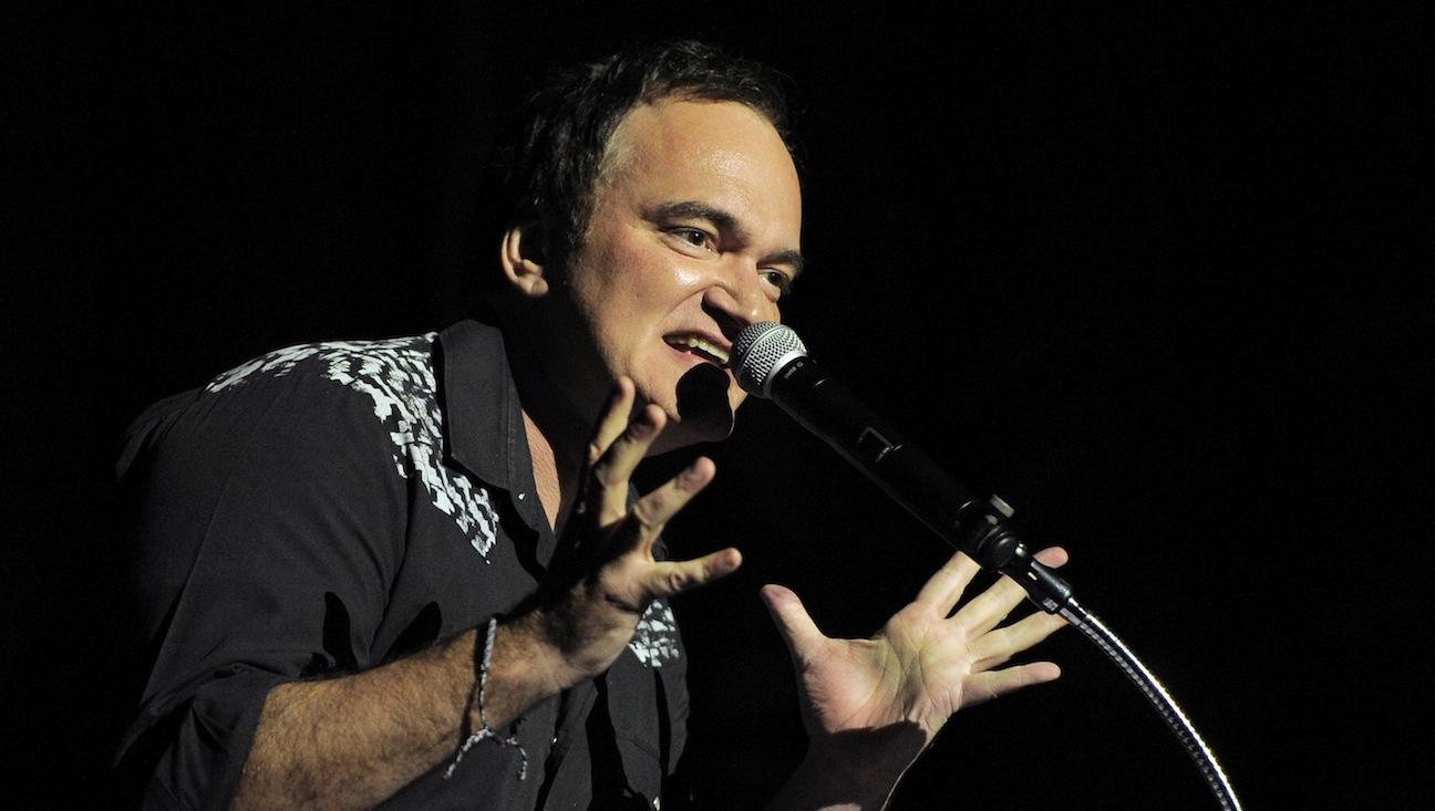 Quentin Tarantino - H