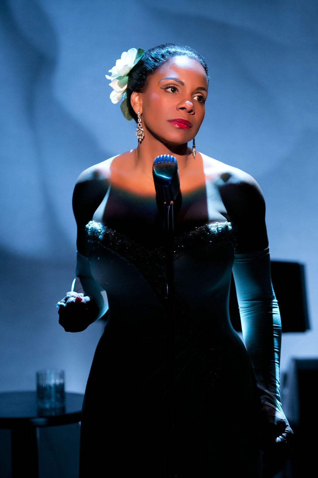 Audra McDonald Billie Holiday - P 2014