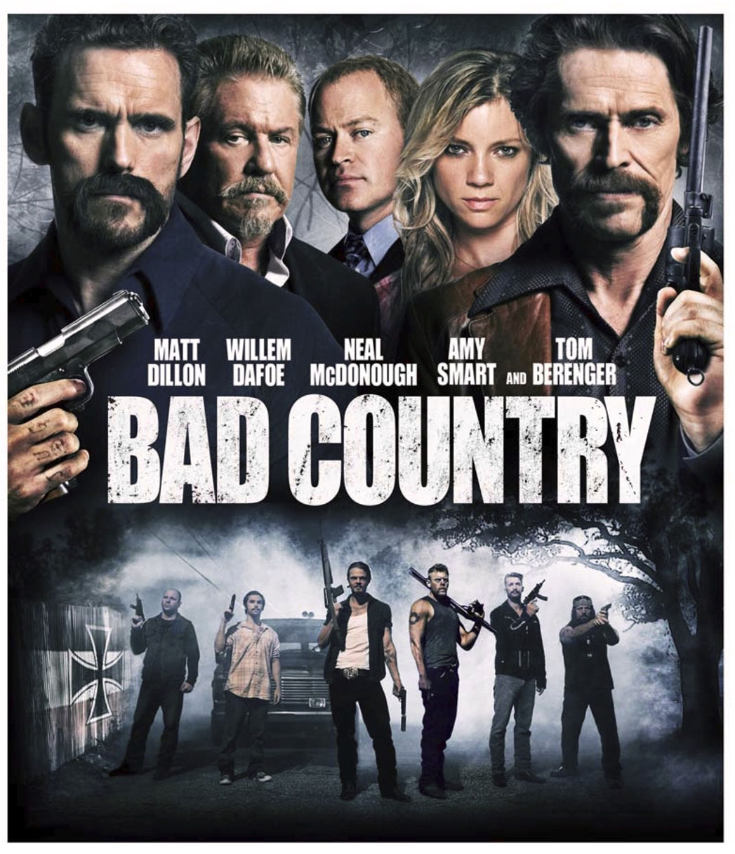 Bad Country: Film Review | Hollywood Reporter