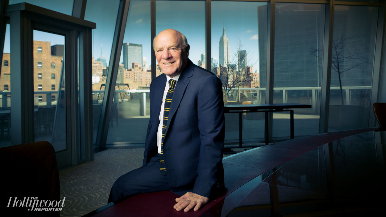 Barry Diller Executive Suite - H 2014