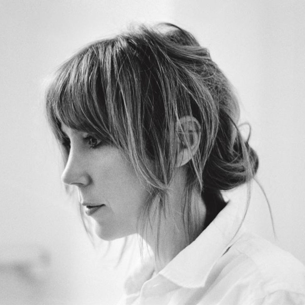 Beth Orton Portrait - P 2014