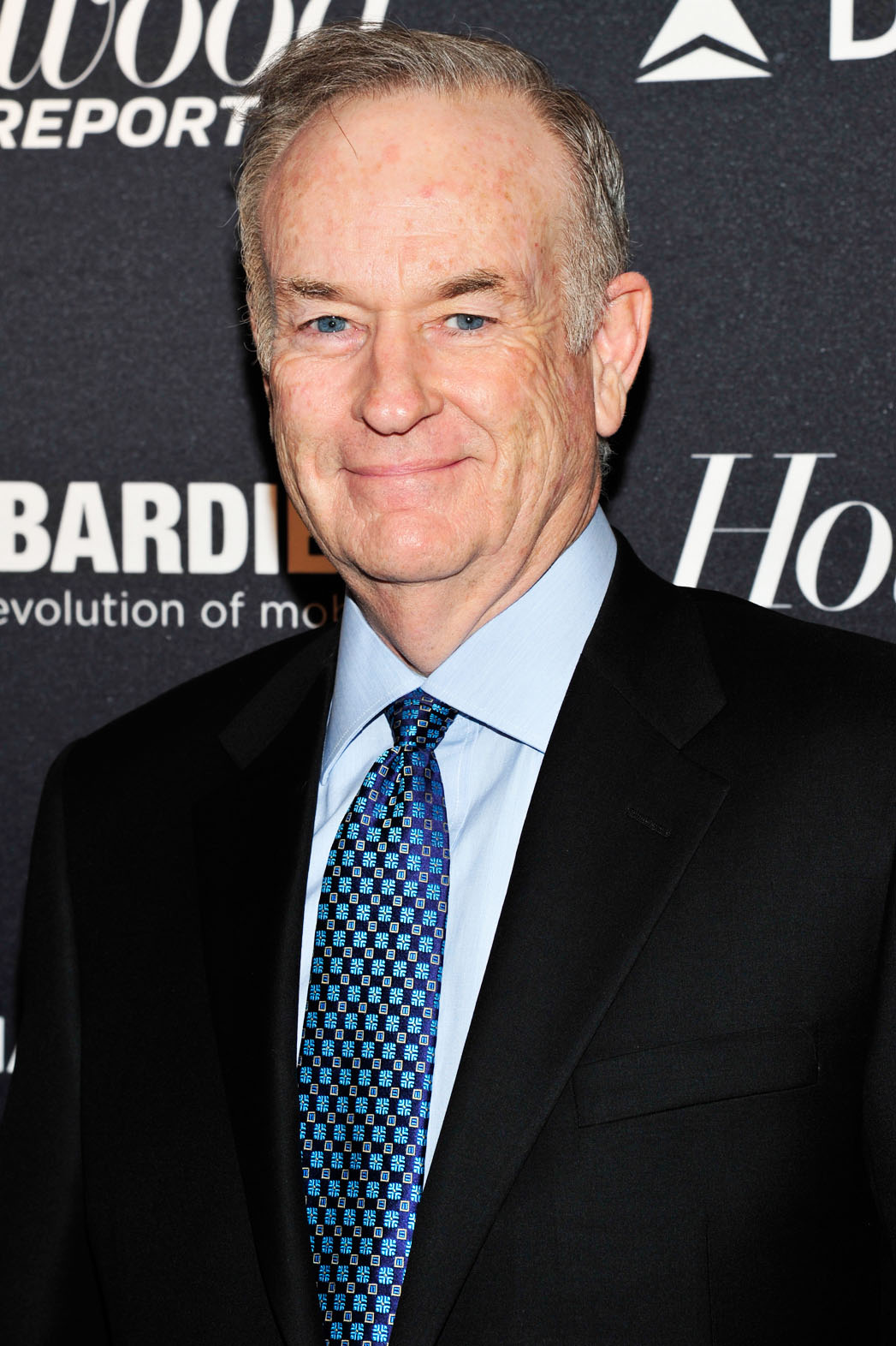 Bill O'Reilly - P 2014
