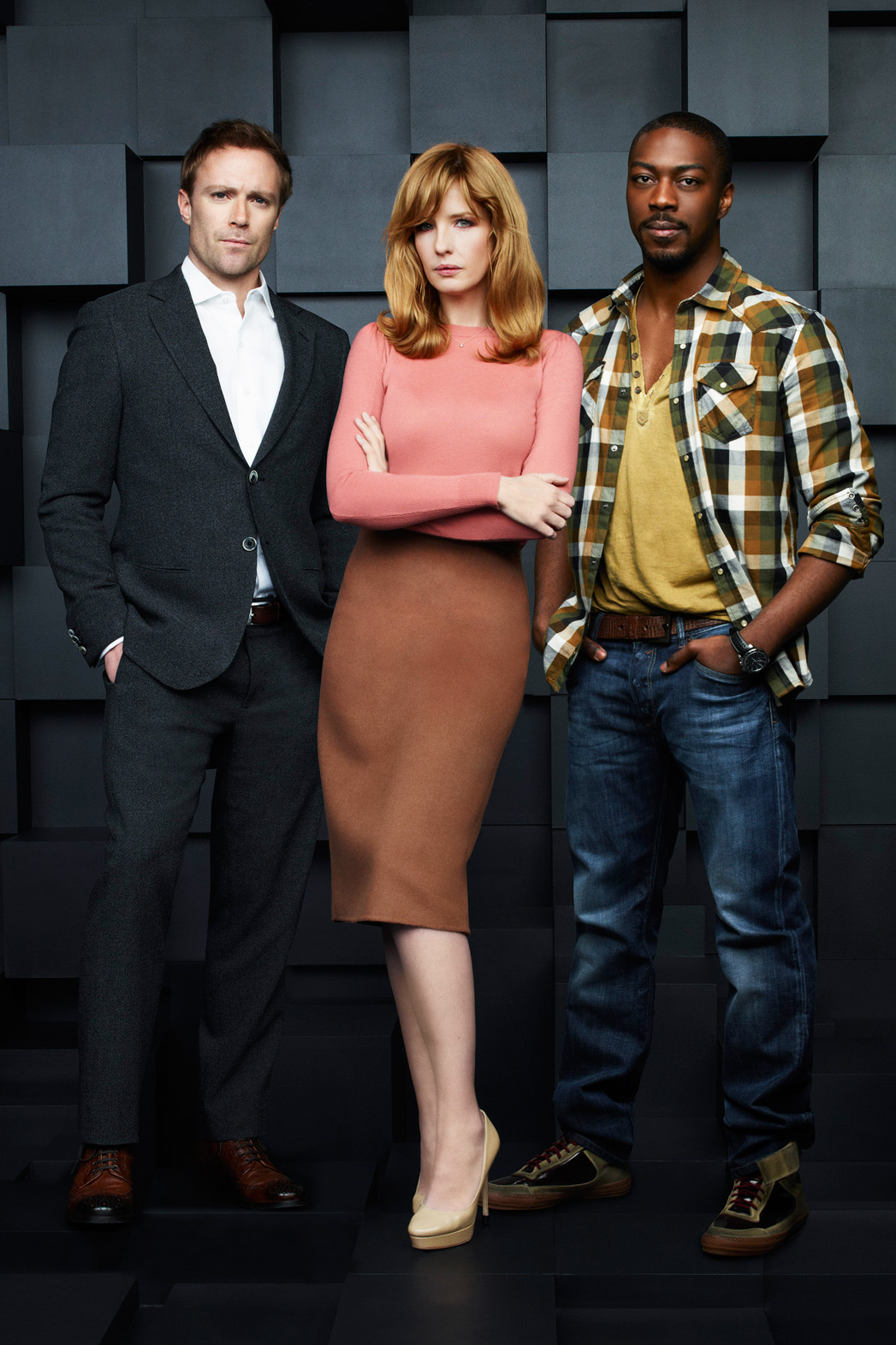Black Box ABC Cast - P 2014