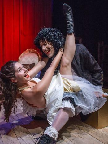 Bulgakov Theater Review - P 2014