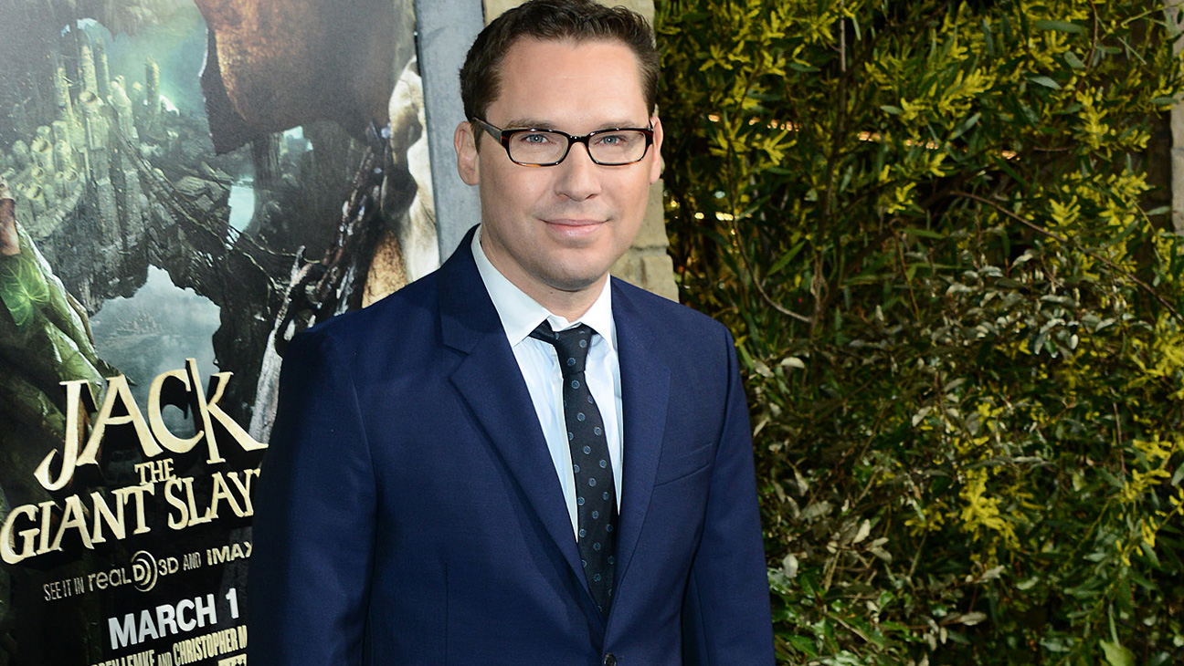 Bryan Singer Jack the Giant Slayer Arrivals - H 2014