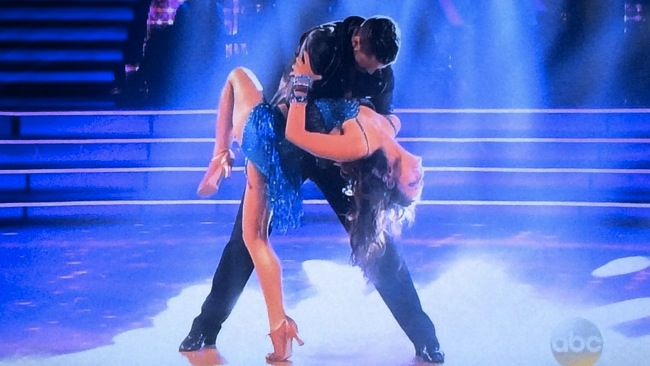 Dancing with the Stars - H 2014