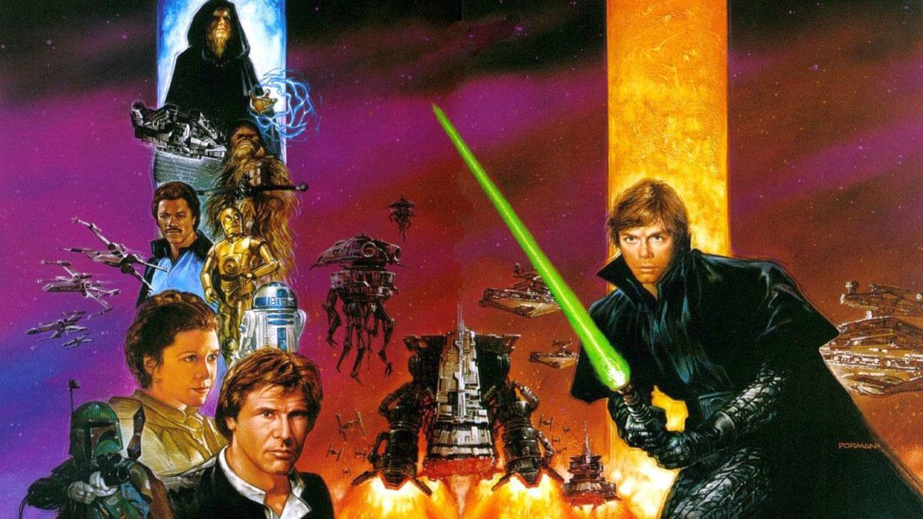 Dark Empire Cover - H 2014