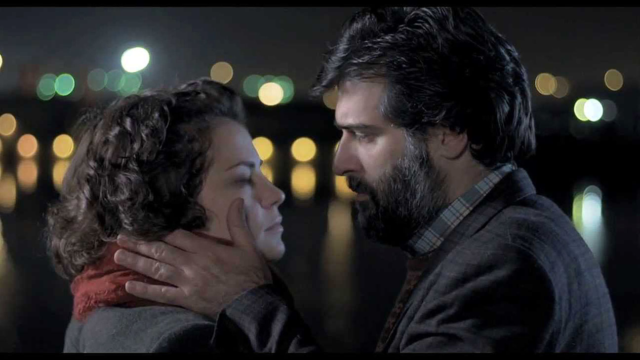 El Critico Film Still - H 2014