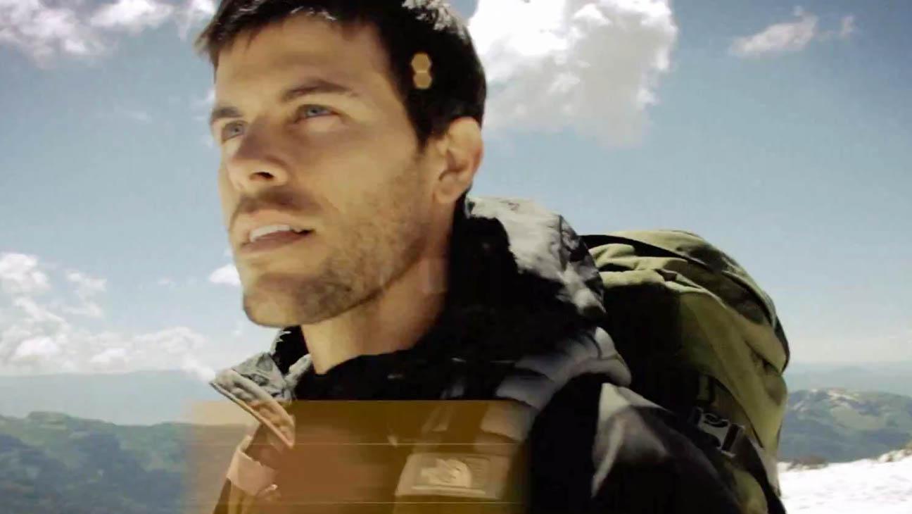 Eric Hill Global Odyssey Screengrab - H 2014