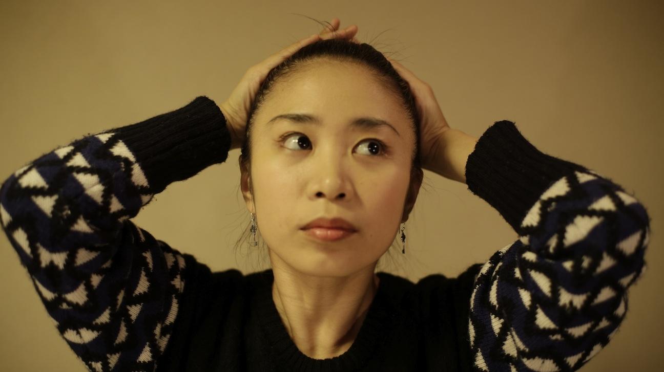 Ayumi Sakamoto - H 2014