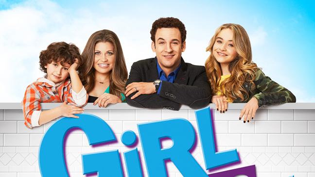 Girl Meets World Poster Crop - H