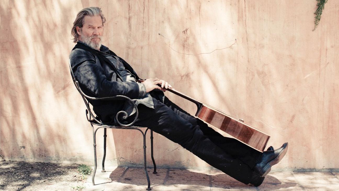 Jeff Bridges PR Image - H 2014
