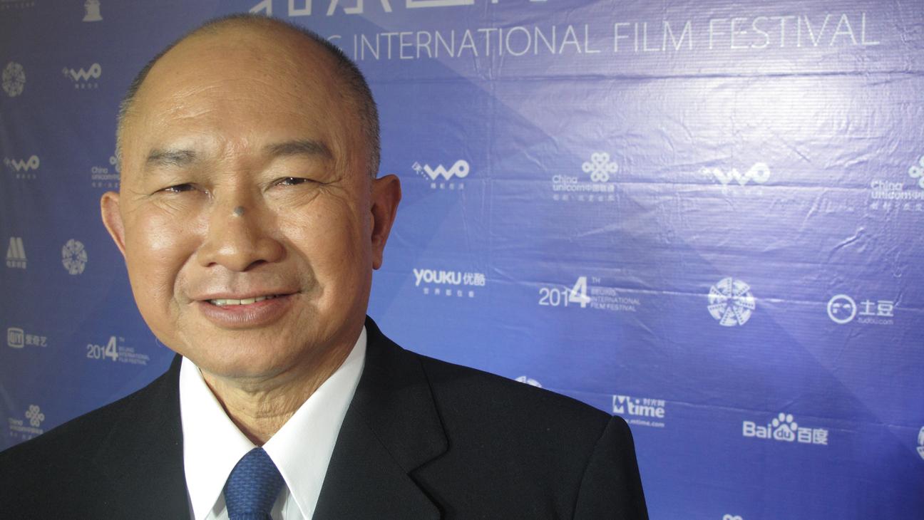 John Woo - H 2014