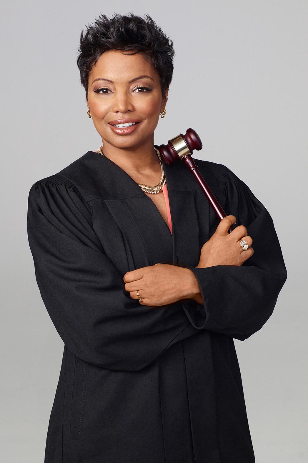 Judge Lynn Toler - P 2014