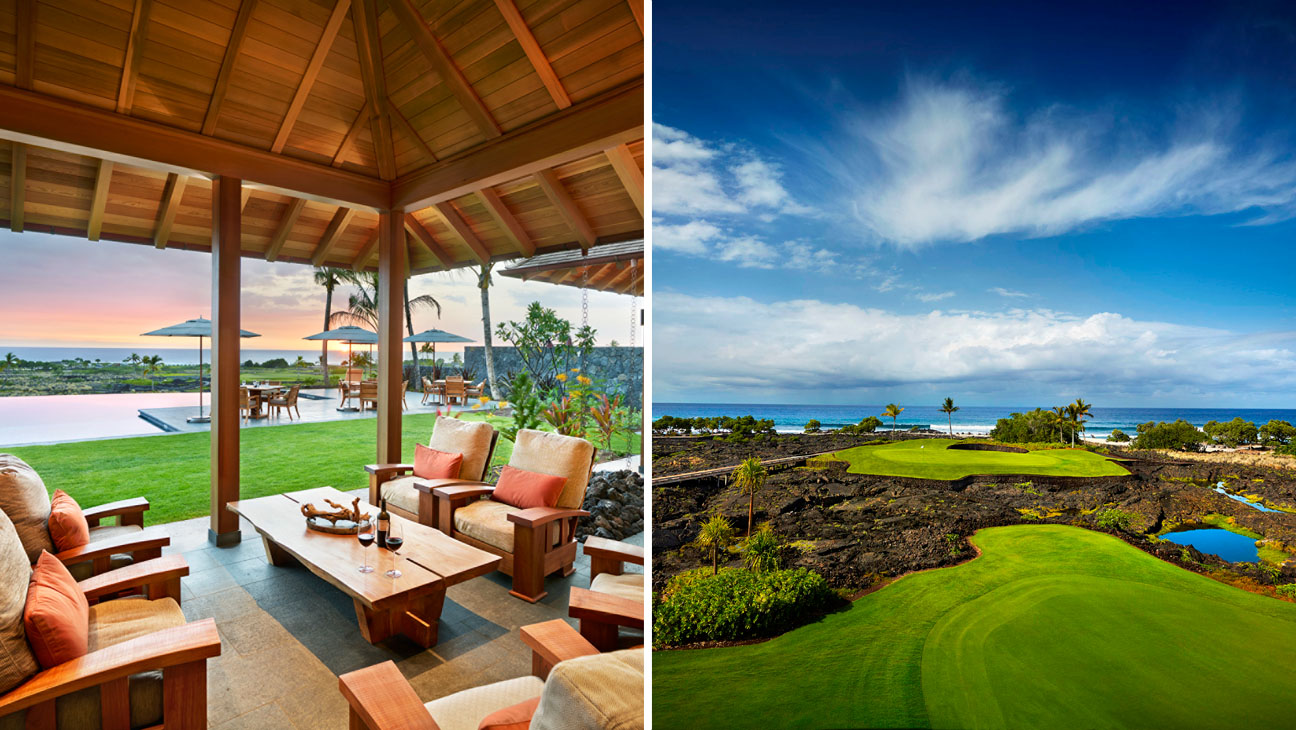 Michael Dell Ken Griffin Among Billionaires To Descend On Hawaii S Big Island Hollywood Reporter