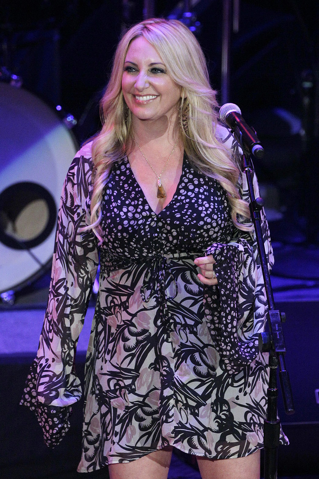 Lee Ann Womack Performs - P 2014
