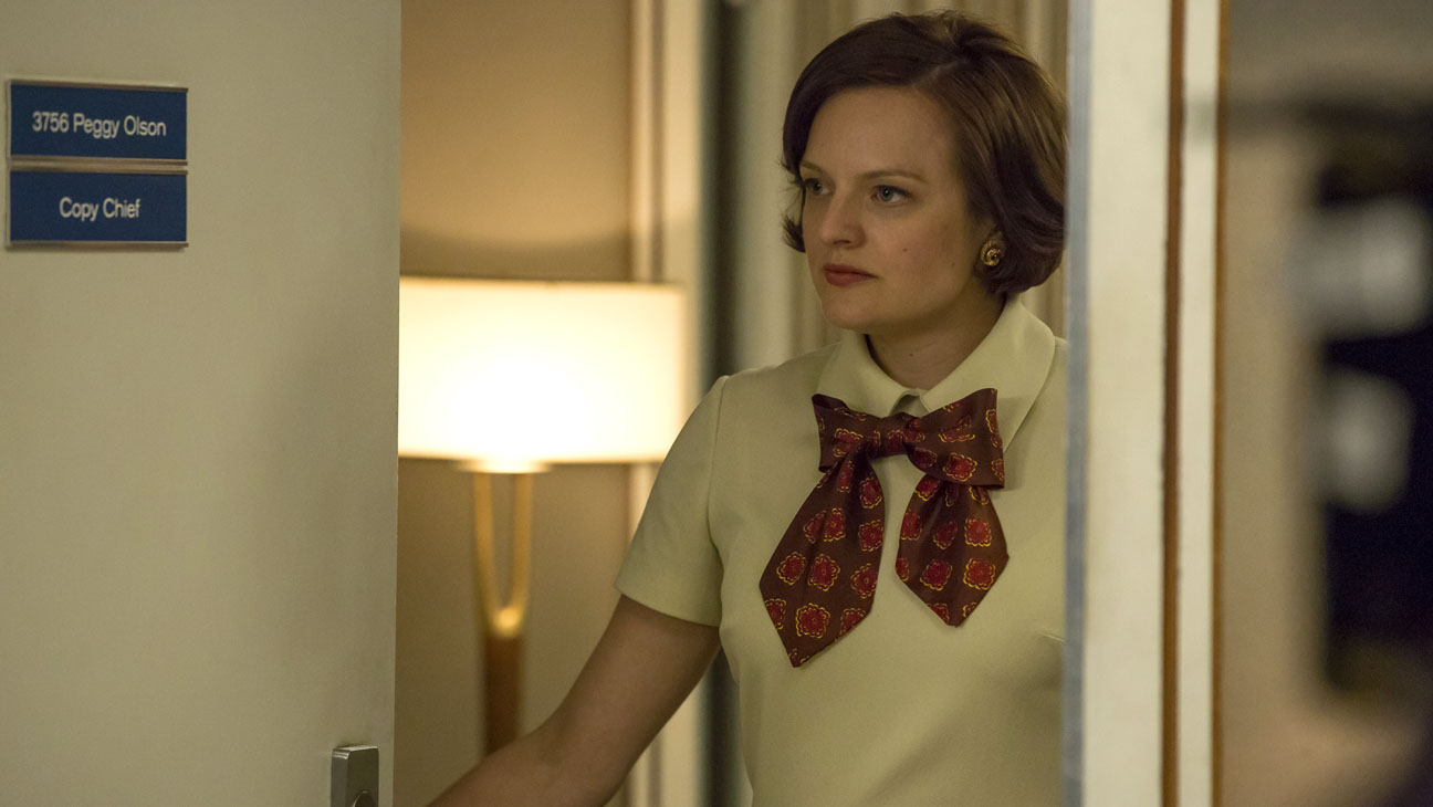 Peggy Mad Men Main Image - H 2014