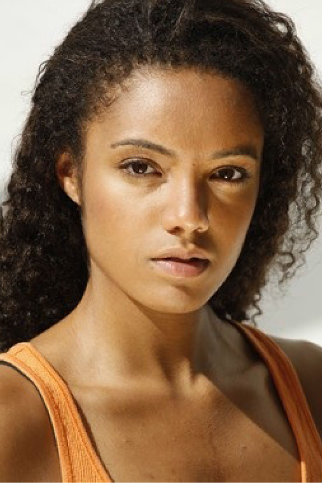 Maisie Richardson-Sellers - P 2014