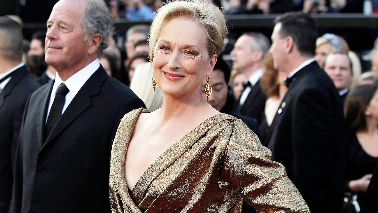 Meryl Streep 2012 Oscars - H 2014