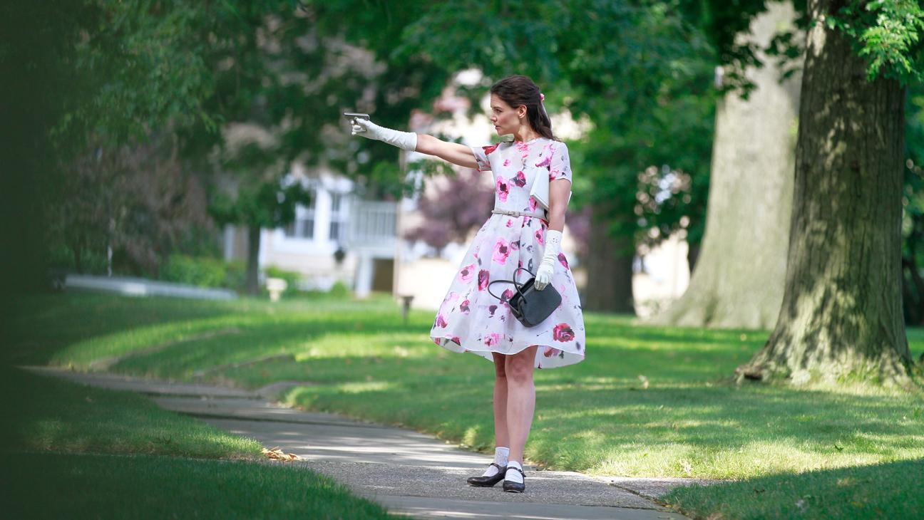 Miss Meadows Tribeca Film Still - H 2014