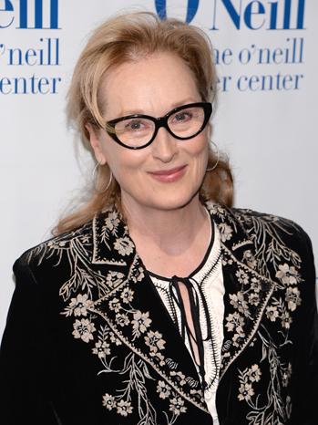 Meryl Streep - P 2014