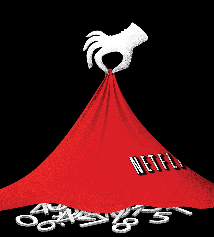 Netflix Ratings Final - P 2014