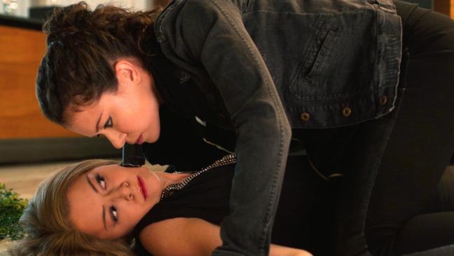 Orphan Black Season 2 Premiere Still - H 2014