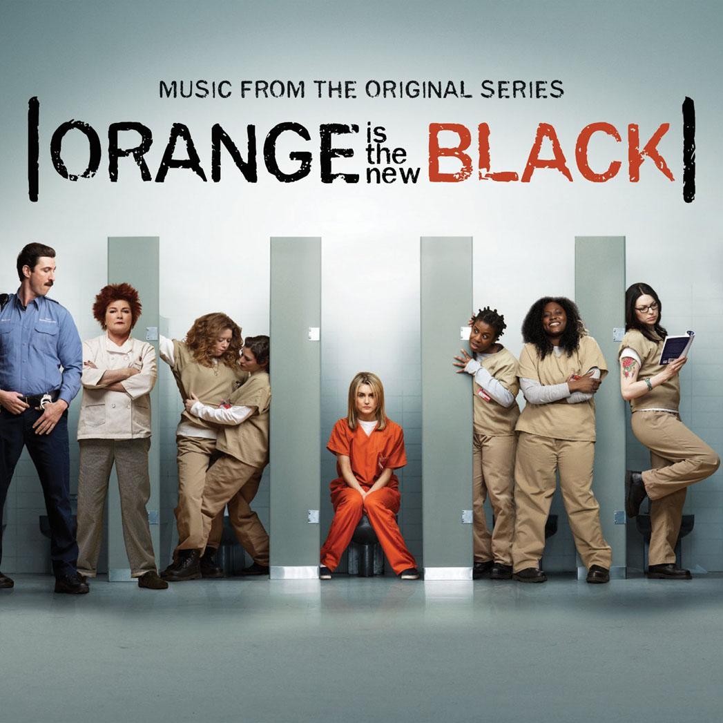 Orange is the New Black Soundtrack - S 2014