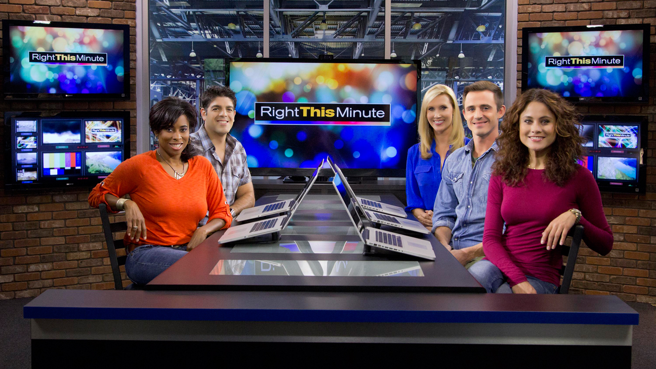 Right This Minute Hosts - H 2014