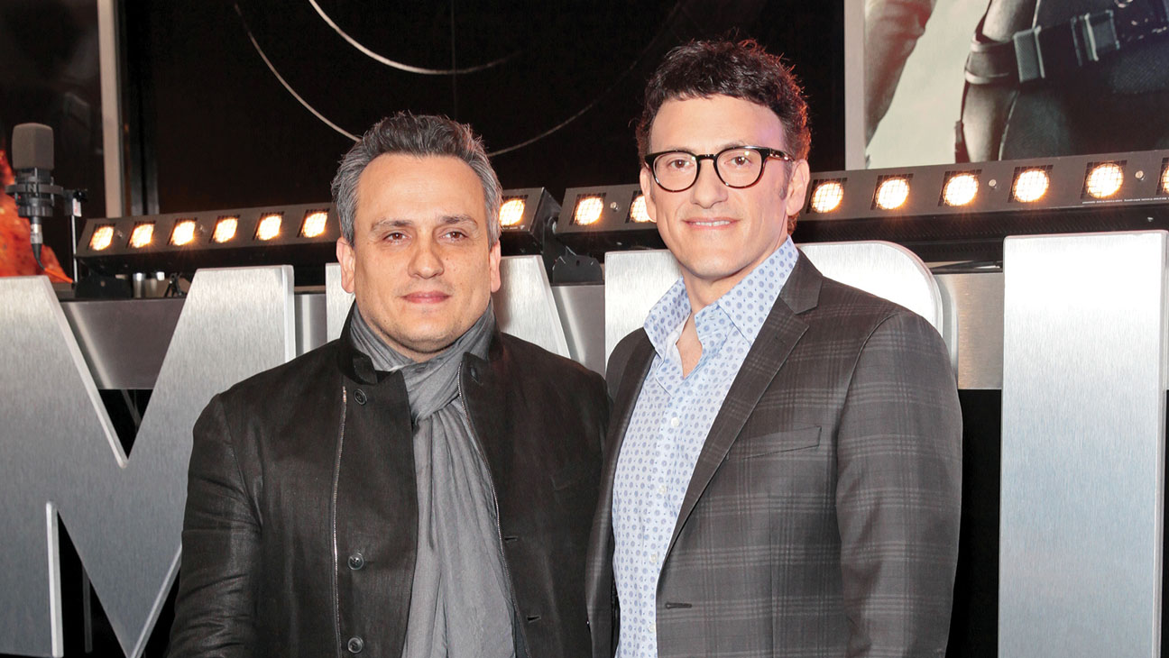 Russo Brothers Team with Harley - H 2014