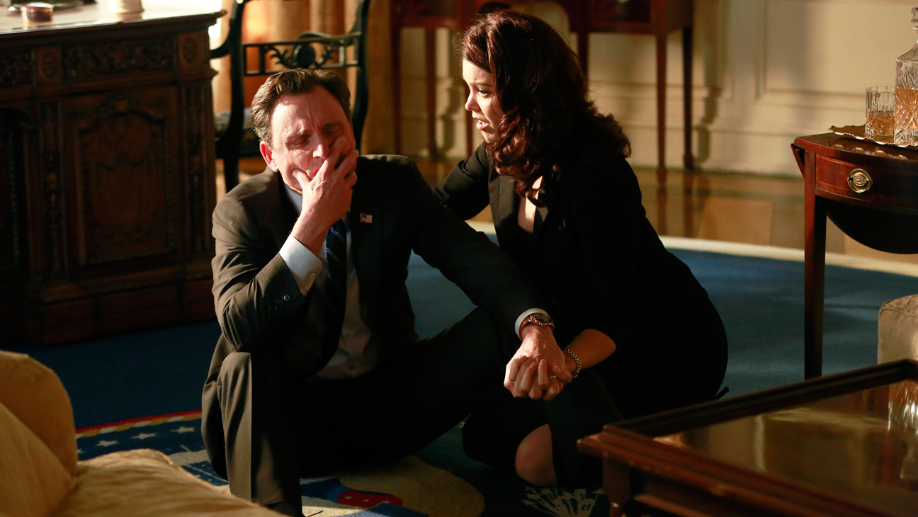 Scandal Episodic The Price of Free and Fair Elections - H 2014