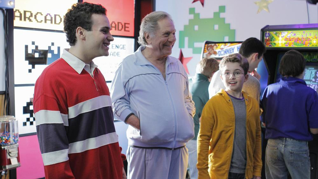 The Goldbergs The Age of Darkness Episodic - H 2014
