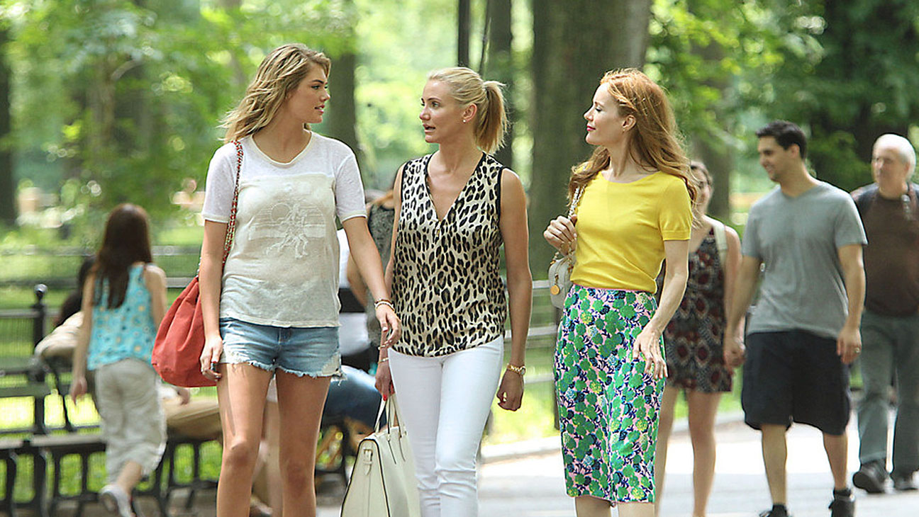 The Other Woman Kate Upton - H 2014