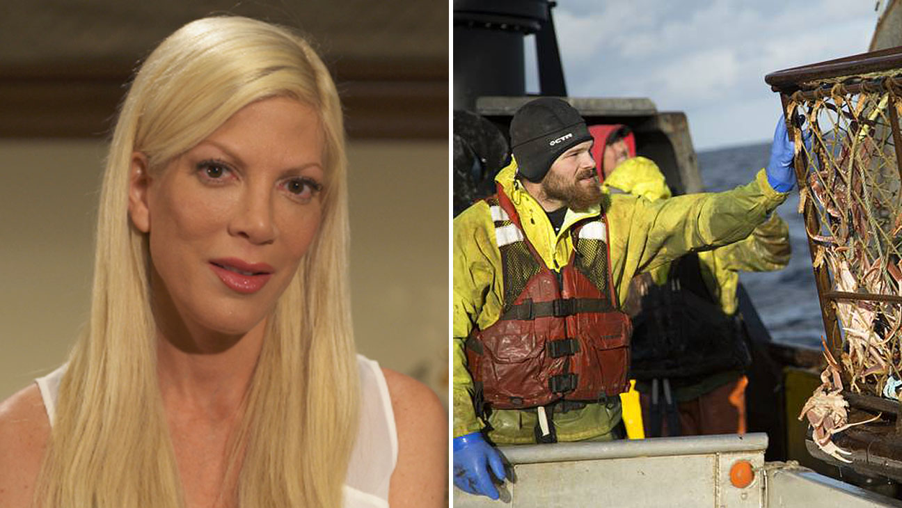 True Tori Deadliest Catch - H 2014