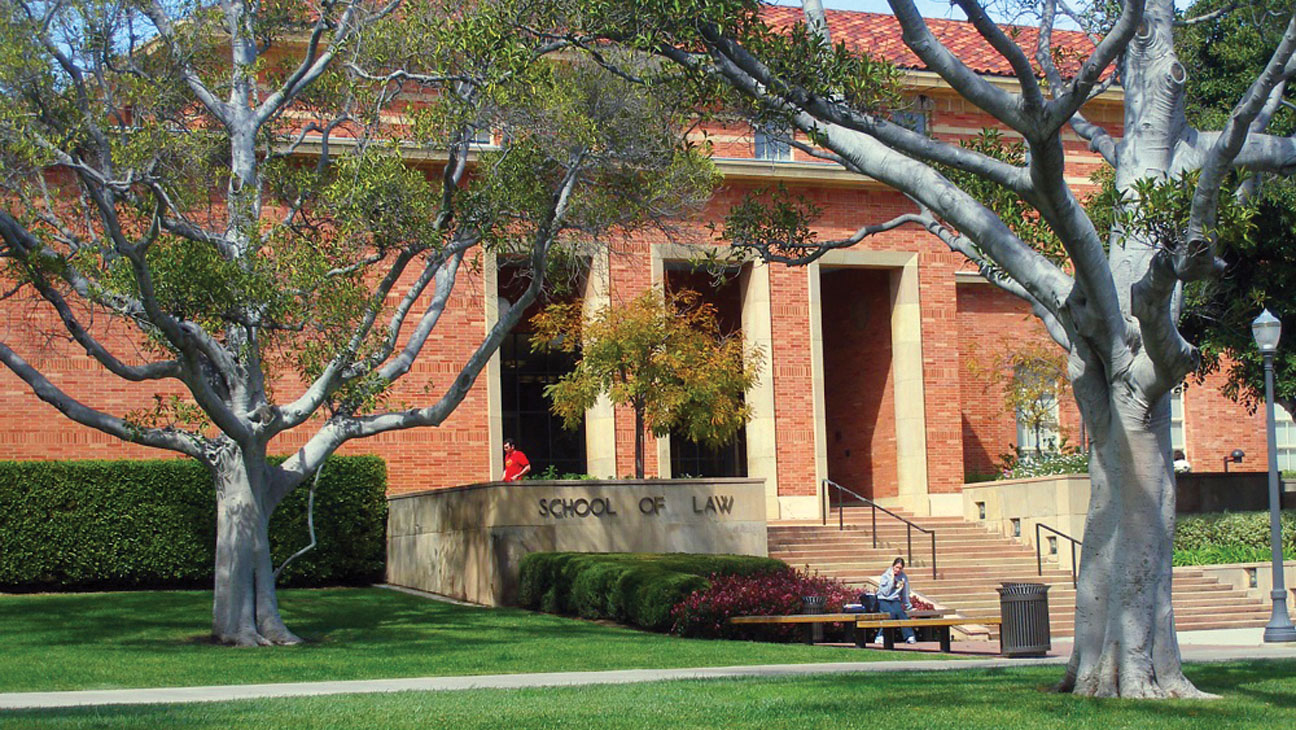 UCLA Law School - H 2014