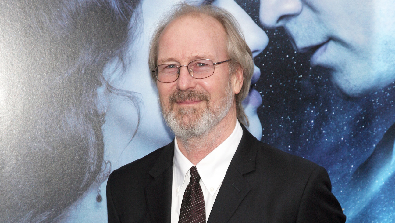 William Hurt Winter's Tale Premiere Arrivals - H 2014