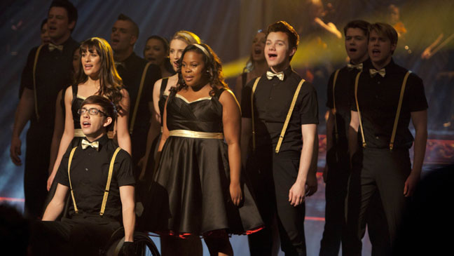 'Glee's' Two-Season Renewal