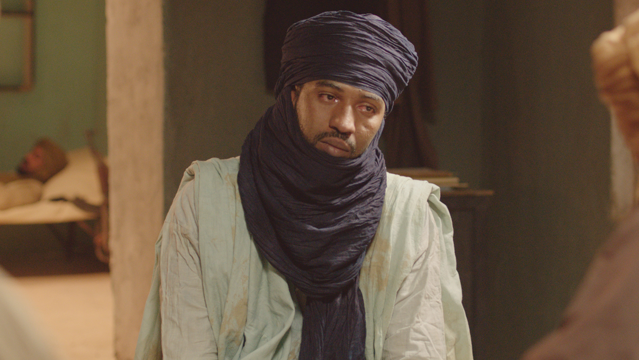 'Timbuktu,' Abderrahmane Sissako (Competition)
